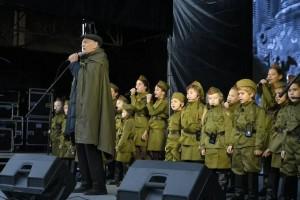 Дмитрий Азаров выразил соболезнования в связи с уходом из жизни Народного артиста СССР Василия Ланового