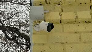 177 насосных станций подкачки «РКС-Самара» оборудованы системой внешнего и внутреннего наблюдения.