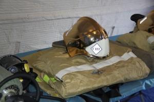 В Самаре ночью тушили пожар в травматологии самарской городской больницы №10