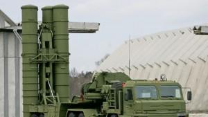 Перевооружение позволило увеличить боевые возможности зенитного ракетного полка в 1,7 раза.
