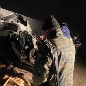 В Самарской области возбуждено уголовное дело по факту ДТП, в котором погибли пассажиры рейсового автобуса