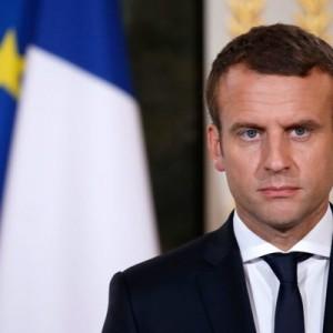 Во Франции вводятся новые жесткие ограничительные меры