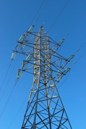 На Украине без электричества остались почти 70 населенных пунктов