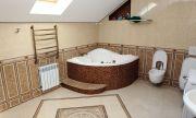 Ремонт ванной: особенности выполнения