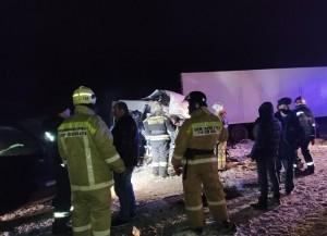Водителю фуры, попавшему в ДТП под Сызранью с 12 погибшими, предъявили обвинение
