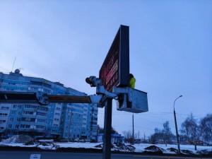 Установлены первые датчики сети гражданского мониторинга воздуха в Тольятти