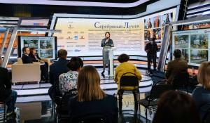 Проект «Труба – не место для мусора» стал победителем в номинации «Корпоративные коммуникации» самарского этапа конкурса «Серебряный Лучник».