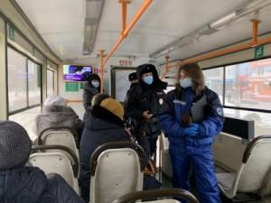 С начала сентября прошлого года в наземном транспорте по своей вине не смогли продолжить поездку1438пассажиров, а к турникетам метро не пропустили10238человек.