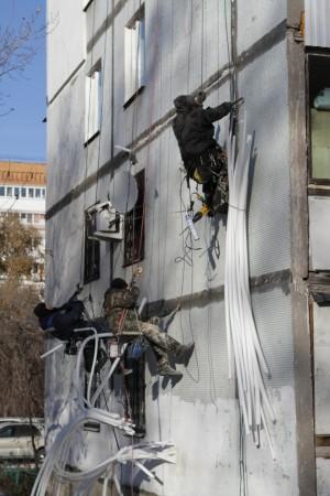 В Самарском регионе недоремонтировали еще ряд домов, стоявших в планах на 2017–2019 гг.