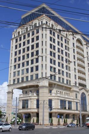 Самара вошла в Топ-20 перспективных городов для гостиничного бизнеса