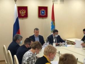 Подрядчика по строительству бассейна в Куйбышевском районе Самары выберут весной