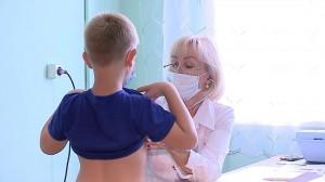 Переход к возвращению детям всех видов медицинской помощи  проходил постепенно.