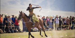 В 2022 году впервые в Самарской области и в России могут пройти «Всемирные игры кочевников»