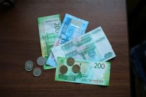 Каждому третьему жителю Самарской области зарплаты не хватает на основные нужды