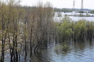В Самаре началась подготовка к весеннему паводку