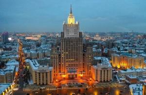 Эти дипломаты участвовали в незаконных акциях в Москве и Петербурге 23 января.