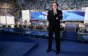 """Генеральному директору акционерного общества """"Первый канал"""" 6 февраля исполняется 60 лет."""