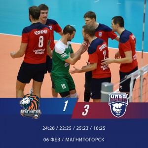 «Нове» в рамках «Финала шести» предстоит сыграть два больших тура в Ярославле и Перми.