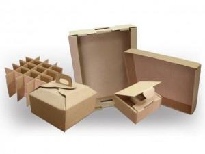 В современном мире большую часть упаковочной продукции занимают коробки. Практически все, что человек приобретает, упаковывают в них.