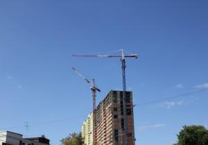 27 компаний в 2021-м получат разрешения на строительство в Самаре
