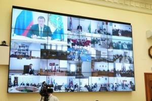 Такая задача была поставлена главой региона сегодняна расширенной встрече с активом ТОСмуниципалитетов Самарской области.