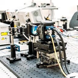 Важным в работе совместной лаборатории будет участие предприятий реального сектора экономики в качестве индустриальных партнёров.