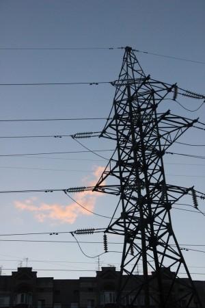 Энергетики обеспечили технологическое присоединение бетонного завода, строящегося для возведения Климовского моста