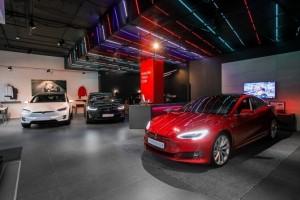 По сравнению с началом 2020 года российский рынок электромобилей вырос на 71%.
