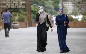 При этом глава республики Рамзан Кадыров отметил, что ношение масок будет носить рекомендательный характер.