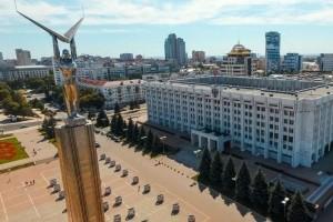 Состоялось заседание регионального оперштаба, которое провел губернатор Самарской областиДмитрий Азаров.