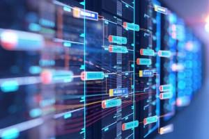 Для того чтобы исолпьзовать виртуальную машину, установленную не локально на вашем компьютере или оборудование в собствненой серверной, а в облаке провайдера, исползуют услугу Облачный сервер.