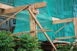 УФАС вмешалось в реставрацию дома в Самаре