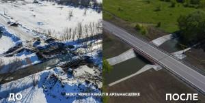В настоящее время по большинству дорожных объектов подрядчики уже определены.
