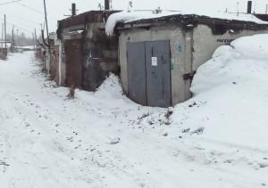 Полицейские раскрыли серию краж из гаражей в Чапаевске