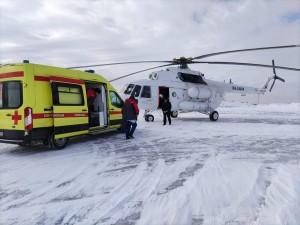 Время эвакуации по маршруту Самара — Октябрьск — Тольятти заняло около 2 часов 15 минут, с учётом осмотра ребенка на месте.