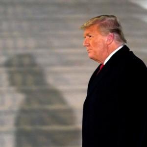 Заседание по импичменту Трампа возобновится в Сенате 13 февраля