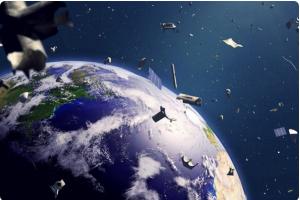 Международный коллектив ученых, в который входит профессор Самарского национального исследовательского университета имени академика С.П. Королева Владимир Асланов, провел инвентаризацию космического мусора на орбите Земли.