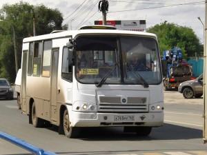 """Отправной точкой автобуса власти хотят сделать остановку """"Ул. Красных Коммунаров""""."""