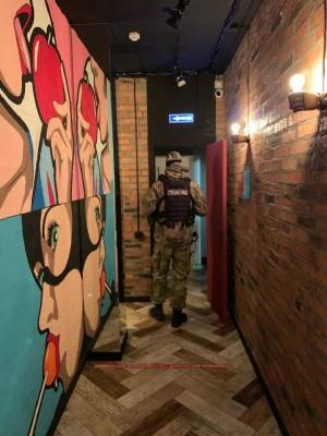Самарские полицейские изъяли у сотрудницы спа-салона мефедрон
