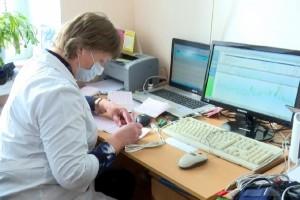 В Самарской области создана региональная информационная подсистема «Телемедицинские консультации».