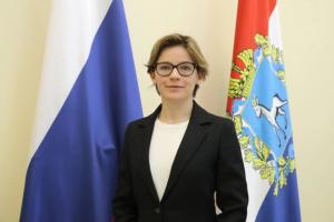 Политологи высказались о назначении Татьяны Мрдуляш на пост министра культуры Самарской областт