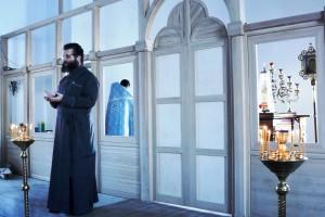 В УФСИН России по Самарской области отслужили первую миссионерскую литургию