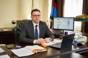 В СамГУПС открыт диссертационный совет