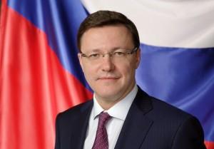 Прямой диалог: Дмитрий Азаров провел встречу со старшими МКД региона