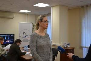18 февраляв Агентстве социокультурных технологий прошло заседание экспертного регионального жюри.