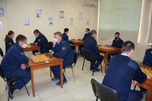 Почетными гостями соревнований стали вице-президент Федерации шахмат Самарской области Станислав Янушевский, международный мастер шахмат Алексей Славин.