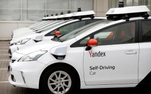 Это необходимо для допуска беспилотных автомобилей на дороги общего пользования.