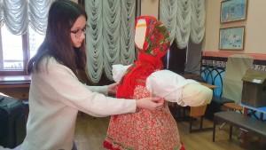 В Самаре стартовал прием заявок на участие в творческом конкурсе по изготовлению Маслён