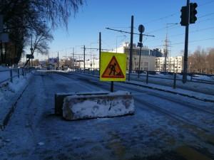 В Самаре собираются сократить количество автобусных остановок на ул. Ново-Садовой