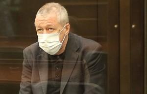 Ранее суд приговорил актера к 7,5 года лишения свободы.